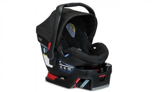 Britax Car seat recall   YummyMummyClub.ca