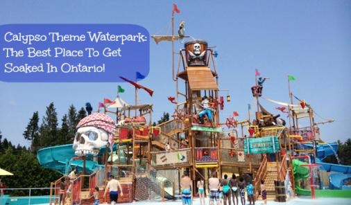 Calypso Theme Waterpark: The Perfect Family Outing