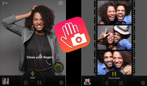 CamMe app