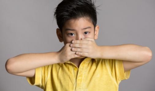 sexist words banned in school yard