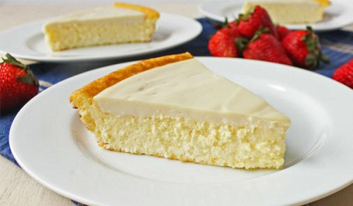 Best and easy cheesecake