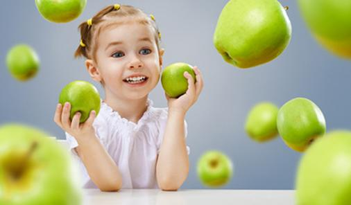 The Time to Get Kids Loving Real Food is Now