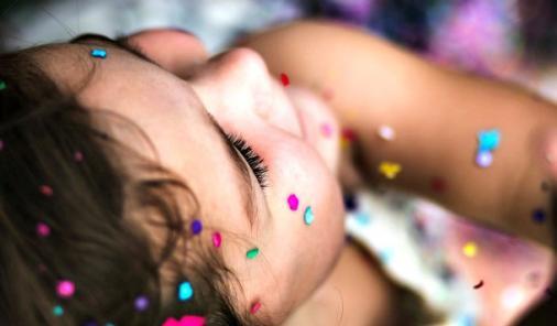 The Wonder of a 3 Year-Old | YummyMummyClub.ca