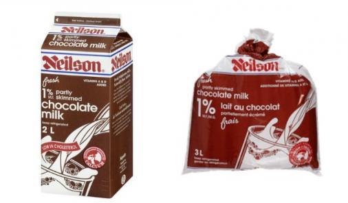 Neilson Dairy Chocolate Milk Recall | Health | YummyMummyClub.ca