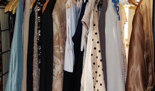 How to Host a Clothing Swap | YummyMummyClub.ca