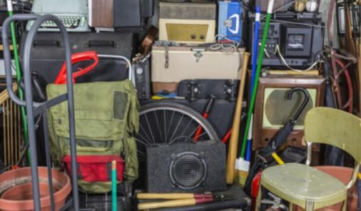 I'm selling my junk online and it feels great!   Money   Organization   YummyMummyClub.ca