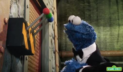 sesame street self regulating cookie monster