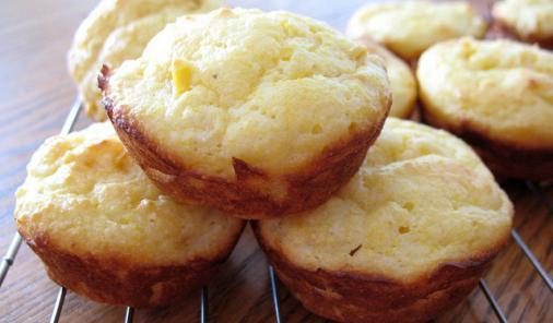 Cornbread Puddings Recipe