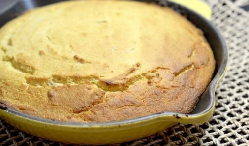 Corn bread recipe | YummyMummyClub.ca