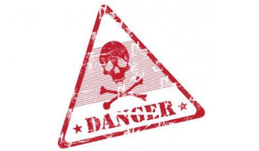 danger toxins