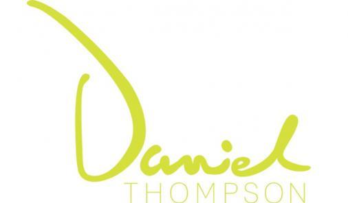 daniel thompson logo