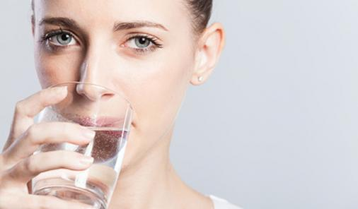 Here's Why Is Drinking Enough Water Such a Big Deal