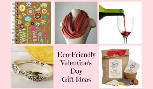 Eco-Friendly Valentine's Day Gift Ideas