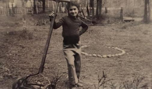 This Is What It Was Like To Be A Child In The 1940s