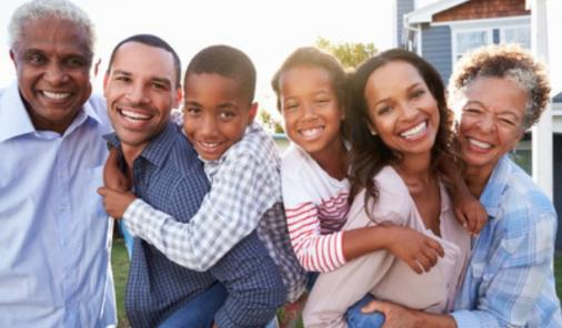 Improving relationships with your parents