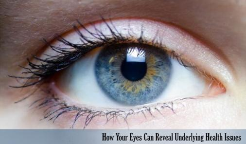 Sandwich Generation Moms: Why You Need To Book An Eye Exam
