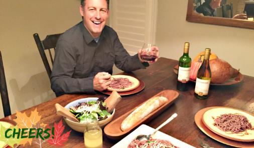 Why Fall Is the Perfect Time to Host a Dinner Party   YMCFood   YummyMummyClub.ca