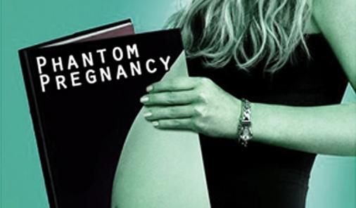 false pregnancy