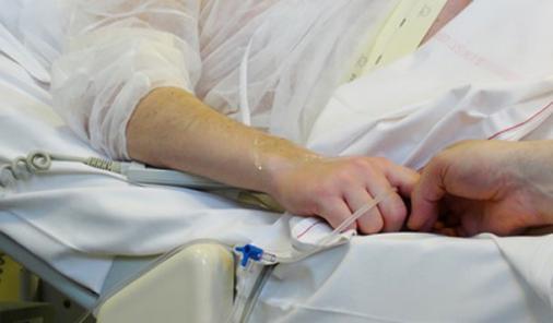 family heals after stillbirth