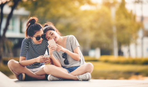 10 Tips For Travelling With Teenagers