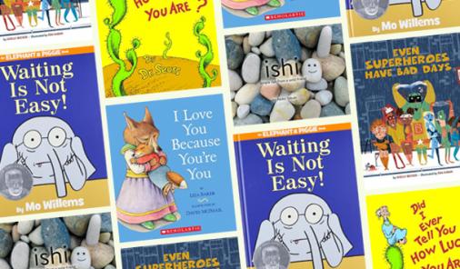 Books to Help Your Preschooler Handle Negative Emotions