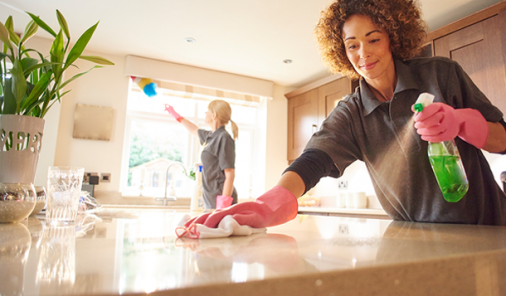 5 Surprising Reasons This Budget Savvy Family Hires a Housekeeper