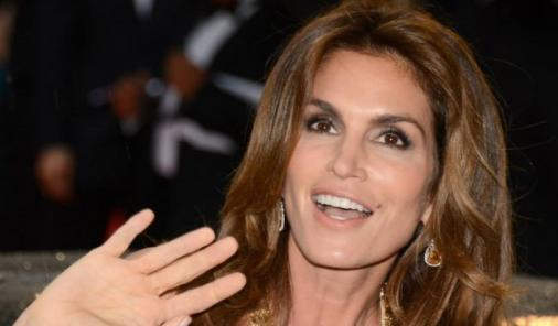 Cindy Crawford Turns 50 | YummyMummyClub.ca