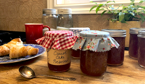 Get Your Jam On: The Unexpected Bliss in Canning