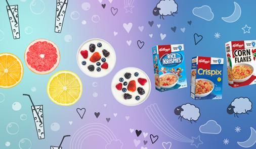 Kellogg's Sugar Wise Cereals