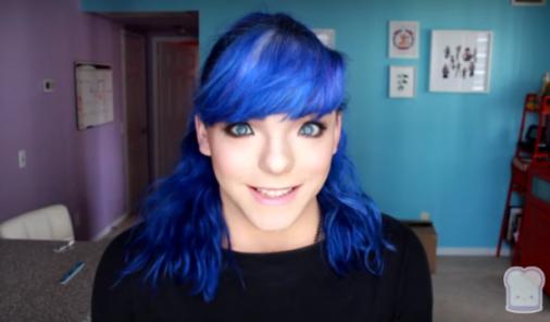 Stef Sanjati Crowdfunding Facial Surgery | YummyMummyClub.ca
