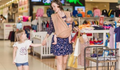 Avoiding the meltdown when shopping with Kids | YummyMummyClub.ca