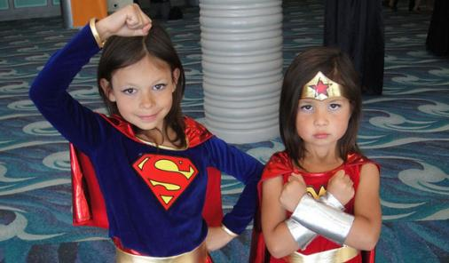 How to Plan A Superhero-Themed Birthday Party