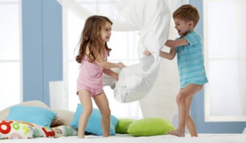 Parenting Fantasy vs Reality