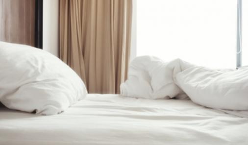Clean up your sleeping habits | YummyMummyClub.ca