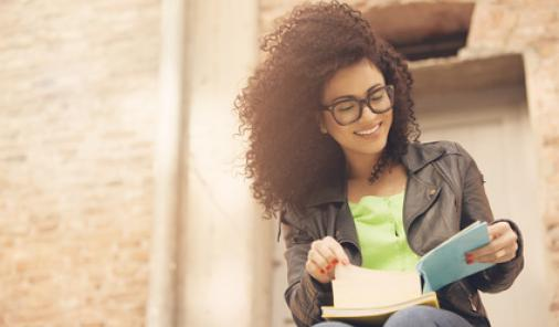 Signs you are ready to discuss bifocals with your optometrist, and how to stay fashionable while you do it.