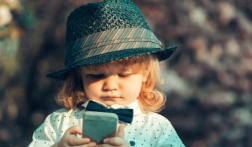 When should kids get a cell phone