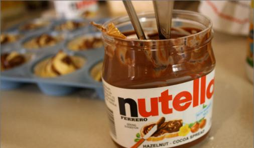 Athena Huhenberg sues Nutella for misleading marketing