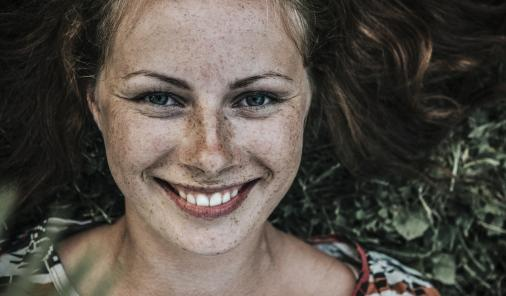 Women are heading to the tattoo parlor to get freckles added permanently to their faces.