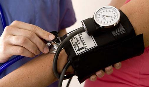 How a Routine Eye Exam Helped Me Take Control of My Blood Pressure