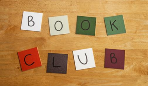 join a book club