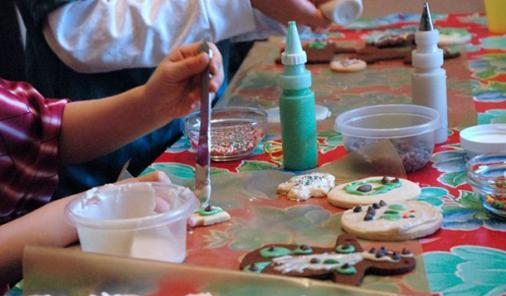 How To Throw the Perfect Kids' Party