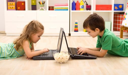 How To Bridge The Digital Divide With Your Tech-Savvy Kid