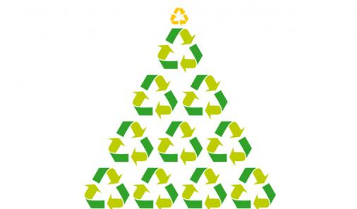 Reduce and Reuse by Re-Gifting