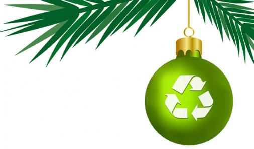 Six Tips For An Eco-Friendly Holiday