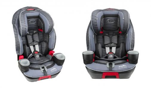 Evenflo Carseat Recall