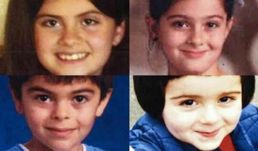 Azer Kids Abducted Petition | YummyMummyClub.ca