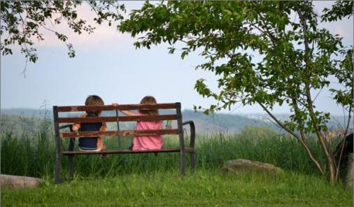 A Goodbye poem for my foster children
