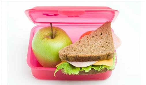 How to Pack a Healthy Lunch Your Kids Will Love