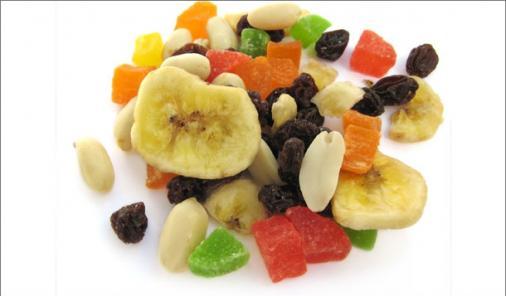 Best Snacks To Satisfy Cravings