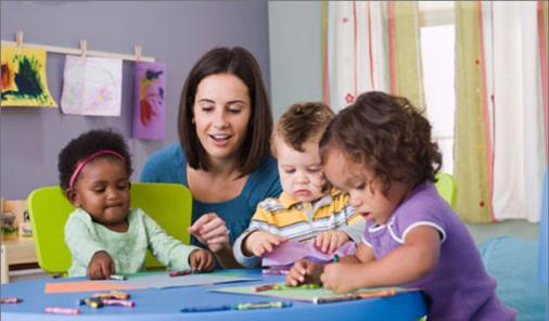 hiring a nanny in Canada